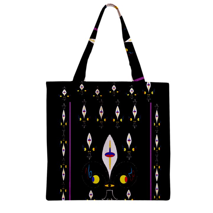 Clothing (25)gee8dvdynk,k;; Zipper Grocery Tote Bag