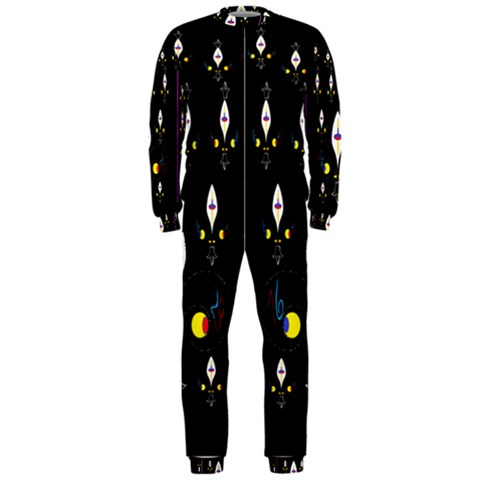Clothing (25)gee8dvdynk,k;; OnePiece Jumpsuit (Men)