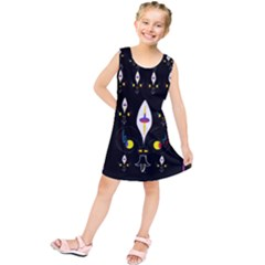 Clothing (25)gee8dvdynk,k;; Kids  Tunic Dress