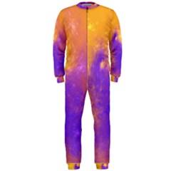 Colorful Universe Onepiece Jumpsuit (men)