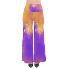 Colorful Universe Pants