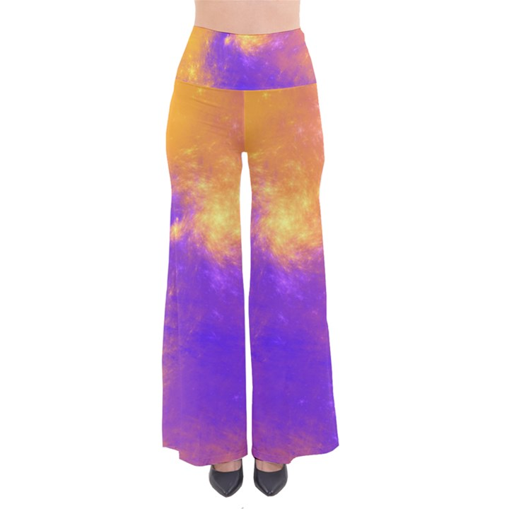 Colorful Universe Pants