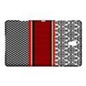 Background Damask Red Black Samsung Galaxy Tab S (8.4 ) Hardshell Case  View1