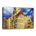 Berlin Friednau Germany Building Canvas 18  x 12  View1