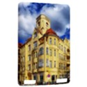 Berlin Friednau Germany Building Kindle Touch 3G View2