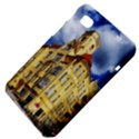 Berlin Friednau Germany Building Samsung Galaxy Tab 7  P1000 Hardshell Case  View4