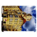 Berlin Friednau Germany Building Apple iPad 3/4 Hardshell Case (Compatible with Smart Cover) View1