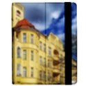 Berlin Friednau Germany Building Apple iPad Mini Flip Case View2