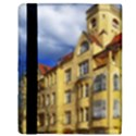 Berlin Friednau Germany Building Apple iPad Mini Flip Case View3