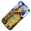 Berlin Friednau Germany Building Apple iPhone 4/4S Hardshell Case (PC+Silicone) View4