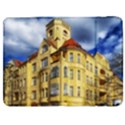 Berlin Friednau Germany Building Samsung Galaxy Tab 7  P1000 Flip Case View1
