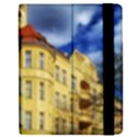 Berlin Friednau Germany Building Samsung Galaxy Tab 7  P1000 Flip Case View2