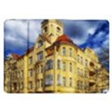 Berlin Friednau Germany Building Samsung Galaxy Tab 8.9  P7300 Flip Case View1