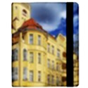 Berlin Friednau Germany Building Samsung Galaxy Tab 8.9  P7300 Flip Case View2