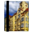 Berlin Friednau Germany Building Samsung Galaxy Tab 8.9  P7300 Flip Case View3