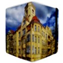 Berlin Friednau Germany Building Samsung Galaxy Tab 8.9  P7300 Flip Case View4