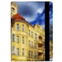Berlin Friednau Germany Building iPad Air Flip View2