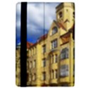 Berlin Friednau Germany Building iPad Air Flip View4