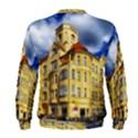 Berlin Friednau Germany Building Men s Sweatshirt View2