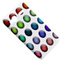 Button Icon About Colorful Shiny HTC Radar Hardshell Case  View5