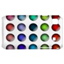 Button Icon About Colorful Shiny Samsung Galaxy S i9000 Hardshell Case  View1