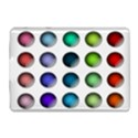 Button Icon About Colorful Shiny Kindle 4 View1