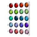 Button Icon About Colorful Shiny Kindle Touch 3G View3