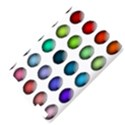 Button Icon About Colorful Shiny Kindle Touch 3G View4