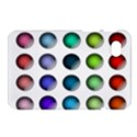Button Icon About Colorful Shiny Samsung Galaxy Tab 7  P1000 Hardshell Case  View1