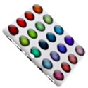 Button Icon About Colorful Shiny Samsung Galaxy Tab 8.9  P7300 Hardshell Case  View5