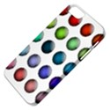 Button Icon About Colorful Shiny Apple iPhone 5 Classic Hardshell Case View4