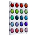 Button Icon About Colorful Shiny Apple iPad Mini Hardshell Case View2