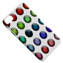 Button Icon About Colorful Shiny BlackBerry Z10 View5