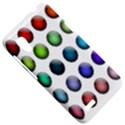 Button Icon About Colorful Shiny HTC Desire VT (T328T) Hardshell Case View5