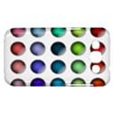 Button Icon About Colorful Shiny Samsung Galaxy Win I8550 Hardshell Case  View1