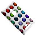 Button Icon About Colorful Shiny Nokia Lumia 925 View5