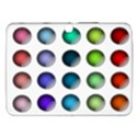 Button Icon About Colorful Shiny Samsung Galaxy Tab 3 (10.1 ) P5200 Hardshell Case  View1