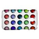 Button Icon About Colorful Shiny LG Optimus L7 II View1