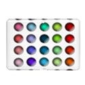 Button Icon About Colorful Shiny Samsung Galaxy Tab 2 (10.1 ) P5100 Hardshell Case  View1