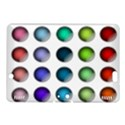 Button Icon About Colorful Shiny Kindle Fire HDX 8.9  Hardshell Case View1