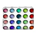 Button Icon About Colorful Shiny Amazon Kindle Fire (2012) Hardshell Case View1