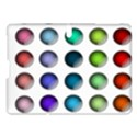 Button Icon About Colorful Shiny Samsung Galaxy Tab S (10.5 ) Hardshell Case  View1