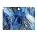 Blue Colorful Abstract Design  Samsung Galaxy Note 10.1 (P600) Hardshell Case View1