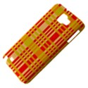 Check Pattern Samsung Galaxy Note 1 Hardshell Case View4