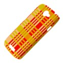 Check Pattern HTC One S Hardshell Case  View4