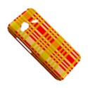 Check Pattern HTC Droid Incredible 4G LTE Hardshell Case View5