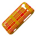 Check Pattern HTC Incredible S Hardshell Case  View4