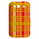 Check Pattern HTC Wildfire S A510e Hardshell Case View2