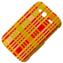 Check Pattern HTC Wildfire S A510e Hardshell Case View4