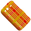Check Pattern HTC Wildfire S A510e Hardshell Case View5